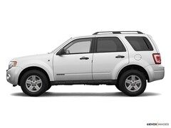 2008 Ford Escape Hybrid Hybrid SUV