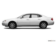 2007 Buick LaCrosse CX Sedan