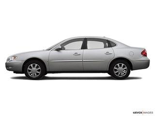 2007 Buick LaCrosse CX Sedan