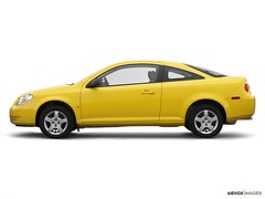 Used 2007 Chevrolet Cobalt LS Coupe in Wichita Falls, TX
