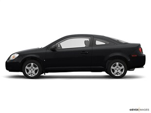 2007 Chevrolet Cobalt LT Car