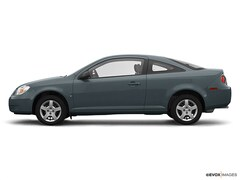 Used 2007 Chevrolet Cobalt LS Coupe 1G1AK15F477193278 for sale in Rapid City, SD