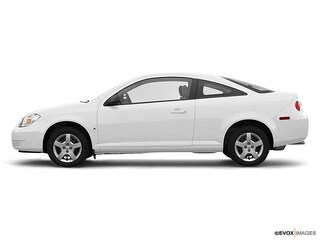 Used 2007 Chevrolet Cobalt 2dr Cpe LT Car Grants Pass, OR