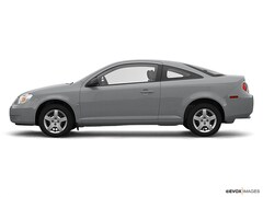 Used 2007 Chevrolet Cobalt LS Coupe under $10,000 for Sale in Daytona