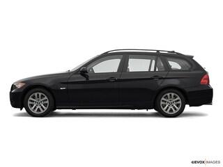 2007 BMW 328xi 4dr Sports Wgn 328xi AWD Wagon