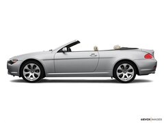 DYNAMIC_PREF_LABEL_INVENTORY_LISTING_DEFAULT_AUTO_USED_INVENTORY_LISTING1_ALTATTRIBUTEBEFORE 2007 BMW 6 Series 650i Convertible DYNAMIC_PREF_LABEL_INVENTORY_LISTING_DEFAULT_AUTO_USED_INVENTORY_LISTING1_ALTATTRIBUTEAFTER