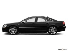 2007 Audi S8 5.2 Sedan