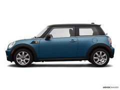 2007 MINI Cooper Hardtop 2dr Cpe Car