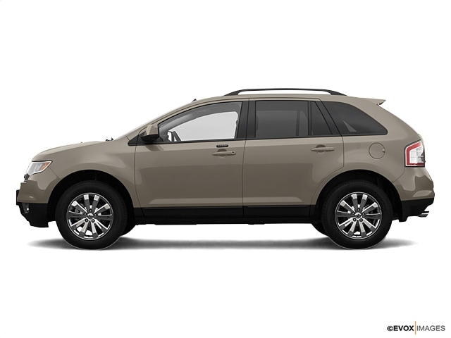 2007 Ford Edge SEL Plus SEL Plus  Crossover