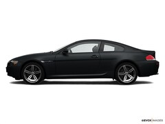 Pre-Owned BMW 6 Series For Sale Near Knoxville