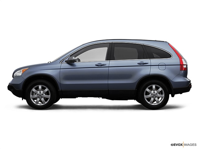 Featured pre owned vehicles 2007 Honda CR-V EX-L 4WD SUV for sale near you in San Leandro, CA