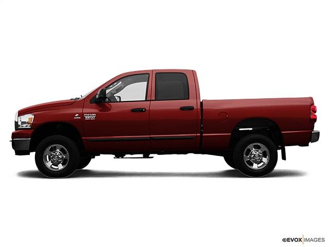 2007 Dodge Ram 2500 SLT Truck