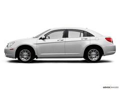 2007 Chrysler Sebring Base Sedan