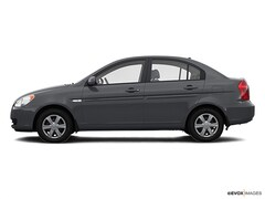 Used 2007 Hyundai Accent GLS in Dowingtown PA