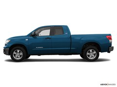 2007 Toyota Tundra Limited 5.7L V8 Truck Double Cab