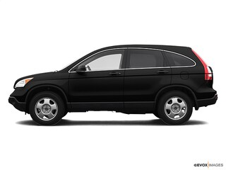 Used luxury cars 2007 Honda CR-V LX SUV O50881A for sale near you in Boston, MA