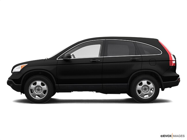 Used wheelchair accessible vehicle 2007 Honda CR-V LX SUV for sale in Burlington, MA