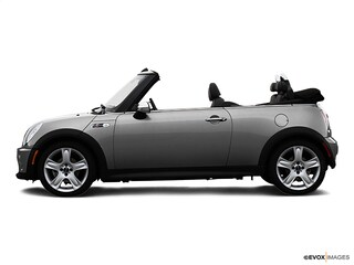 2007 MINI Cooper S Base Convertible Santa Fe, NM