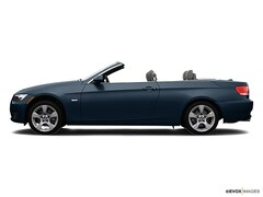 Used 2007 BMW 3 Series 2dr Conv 335i Convertible in Moon Township