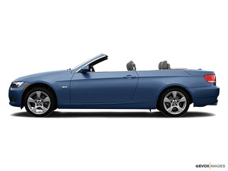 New Chrysler Dodge Jeep Ram Models 2007 BMW 328i Convertible for sale in Jackson, GA