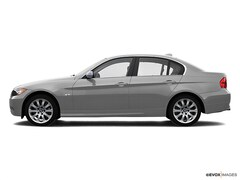 2007 BMW 335xi Sedan Missoula, MT