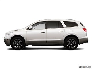 Used 2008 Buick Enclave CXL SUV for sale in Colorado Springs