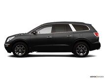 2008 Buick Enclave CXL SUV 5GAEV23778J268823 S8410B