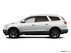 Used 2008 Buick Enclave CXL SUV in Houston