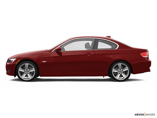 Used 2007 BMW 335i Coupe in Austin, TX