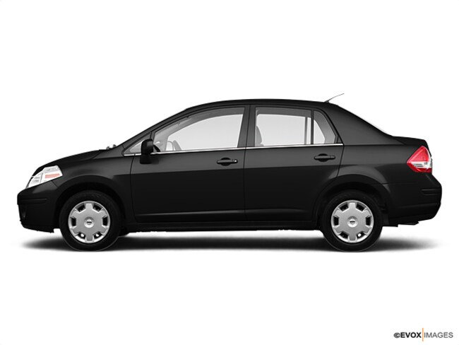 Used 2007 Nissan Versa For Sale Yorkville Ny Stock 7hp3105