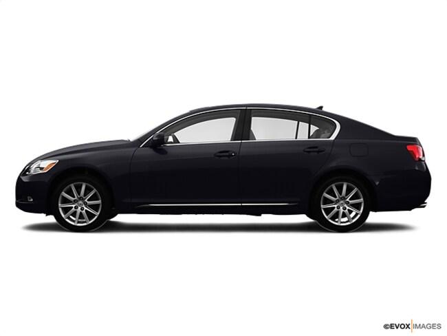2007 LEXUS GS 350 Sedan