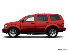 2007 Dodge Durango Limited SUV