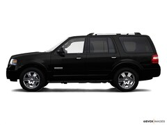 Used 2007 Ford Expedition Limited SUV for sale in Parkersburg, WV