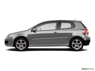 2007 Volkswagen GTI Base Hatchback