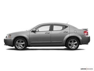 2008 Dodge Avenger R/T Sedan