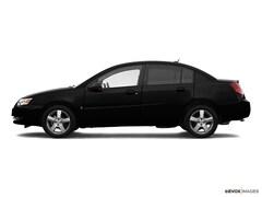 2007 Saturn ION 2 Sedan