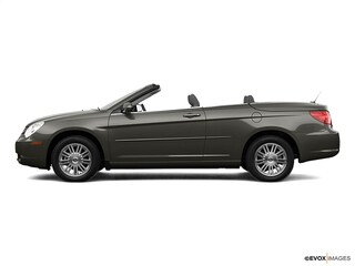 Used 2008 Chrysler Sebring Touring Convertible Denver, CO