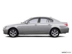 Bargain used luxury vehicles 2008 BMW 535i Sedan for sale near you in Milwaukee, WI