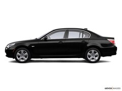 2008 BMW 535xi Car
