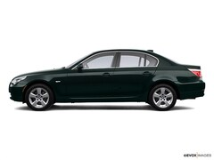 2008 BMW 535xi 535xi 4dr Sdn  AWD Sedan