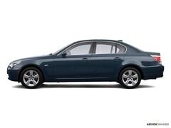 2008 BMW 5 Series 535xi Sedan