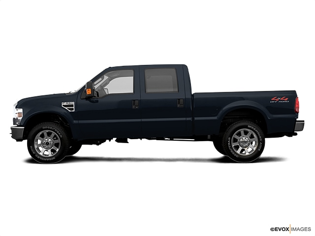 2008 Ford F-350SD XLT Truck