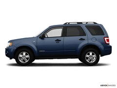 Used 2008 Ford Escape XLS SUV near Dayton, OH