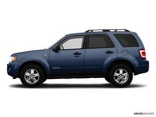 2008 Ford Escape XLT 2.3L SUV