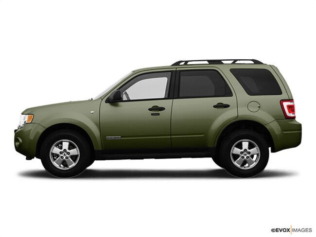 2008 Ford Escape XLT FWD  V6 Auto XLT