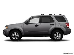 2008 Ford Escape 4WD  V6 Auto XLT SUV