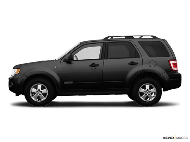 2008 Ford Escape XLT 3.0L SUV