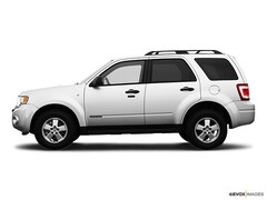 2008 Ford Escape XLT 3.0L SUV