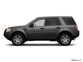 Used 2008 Land Rover LR2 HSE SUV for sale in Houston