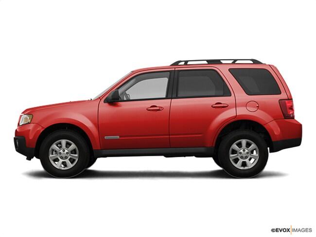 2008 Mazda Tribute i Sport i Sport  SUV (2.3L I4 5M)